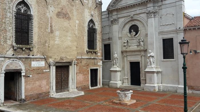 Chiesa Santa Maria della Misericordia