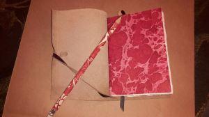 carta marmorina