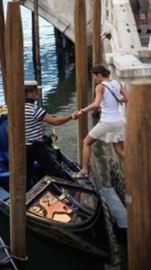 Venice 2016, Venetian Serenade