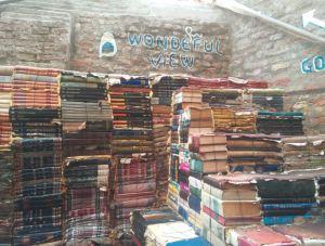 foto da libreria Acqua Alta