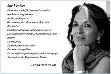 © Fariba Hachtroudi