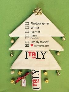 Italytiamo bags Christmas trees