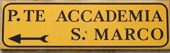 cartello-di-direzione-venezia