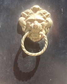 Lions in Venice
