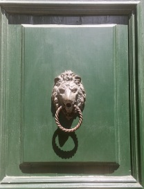 Lions in Venice2