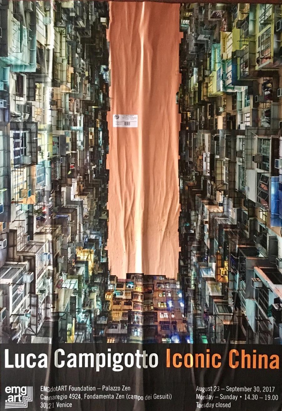 Luca Campigotto Iconic China