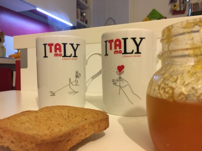 Italian breakfast for two.JPG