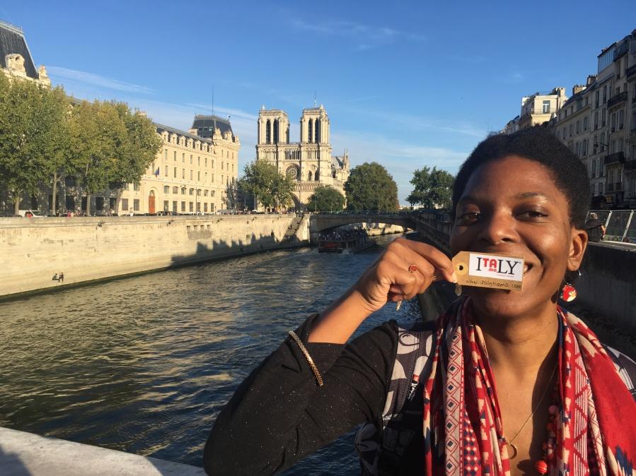 Martine testimonials paris