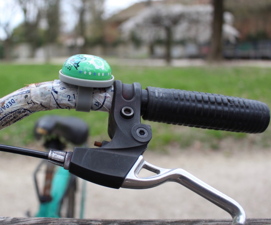 1A Bike's Life