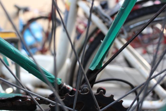 4A Bike's Life