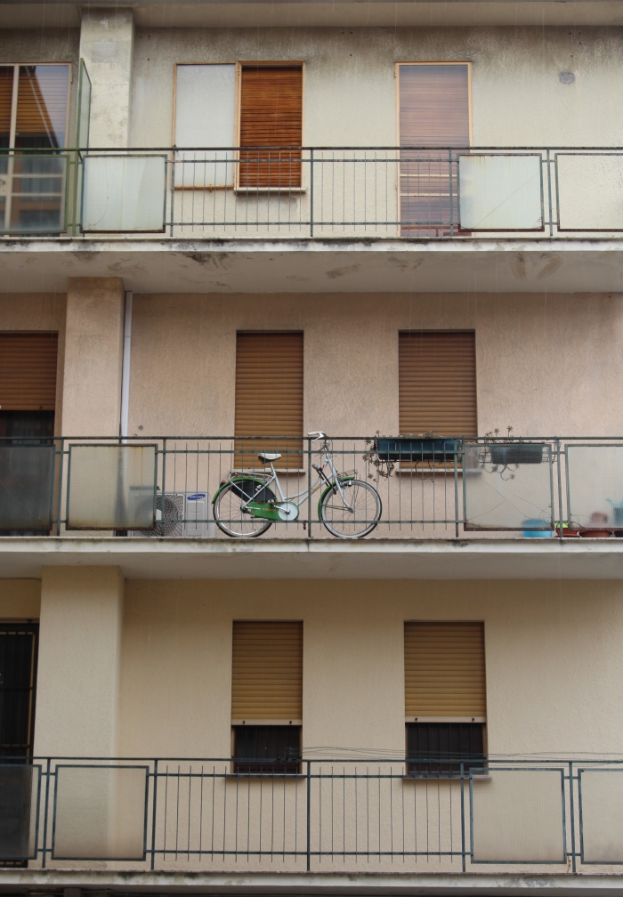 7A Bike's Life