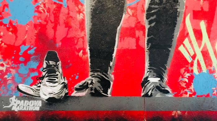 Alessio B shoes