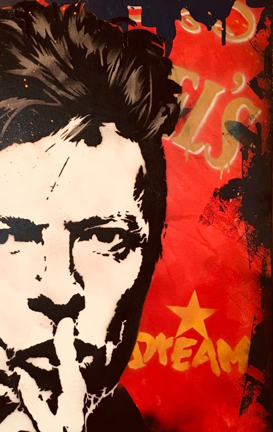 AlessioB Bowie