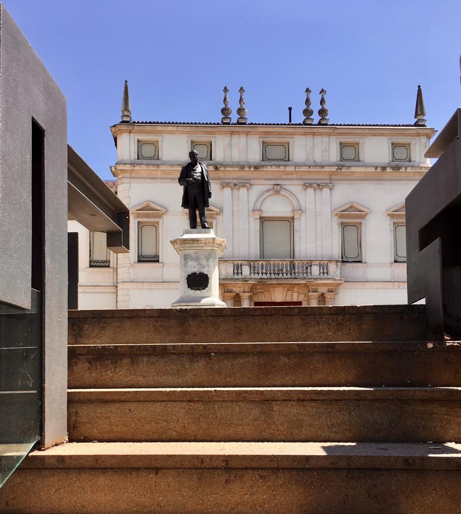 Galleria Cavour PD