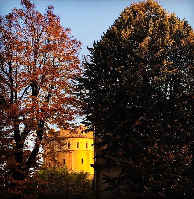 indian summer in italy2