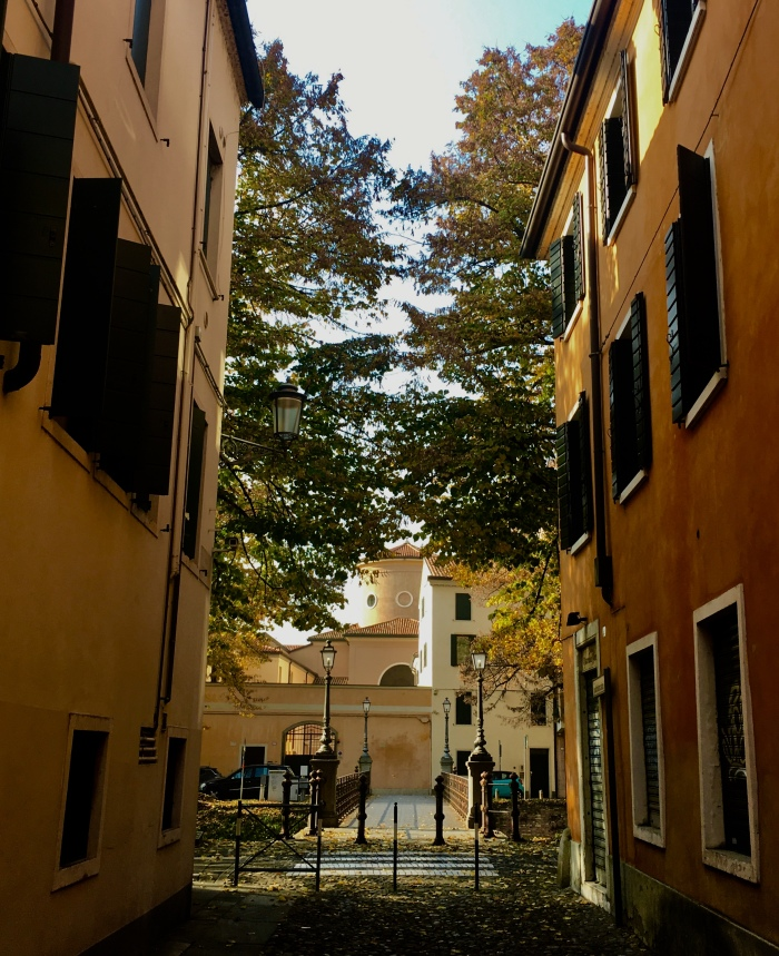 Indian Summer in Italy3